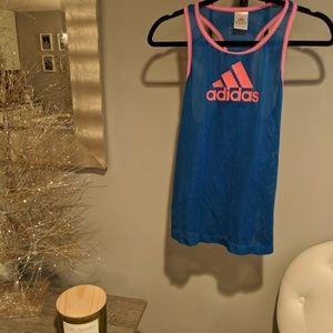 ❤️ Adidas workout tank